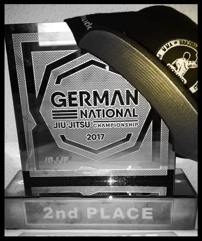 IBJJF German National