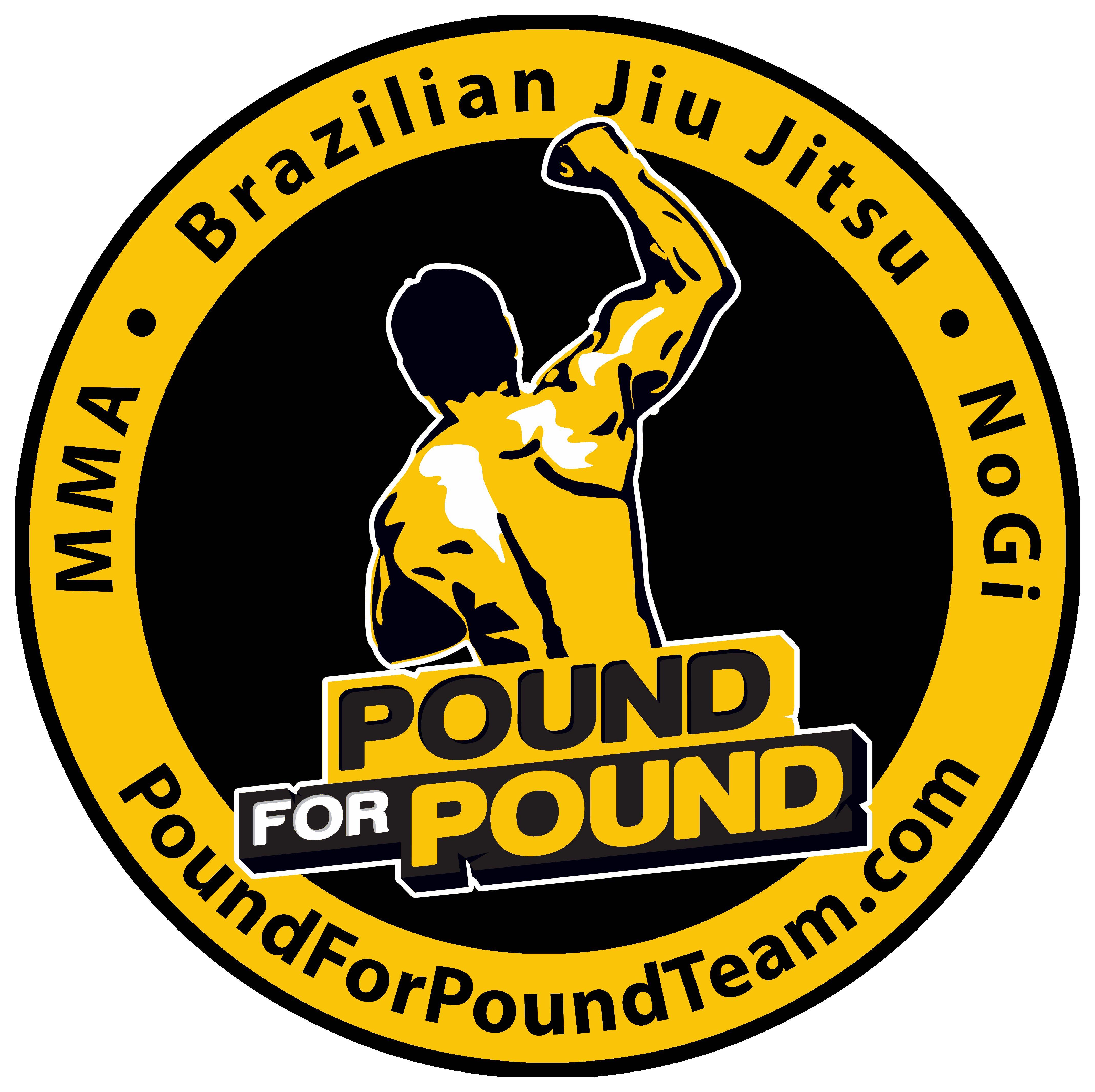 Pound For Pound München