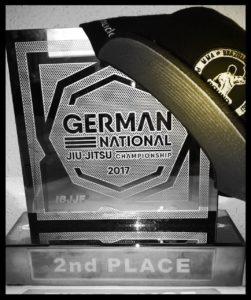 IBJJF German National