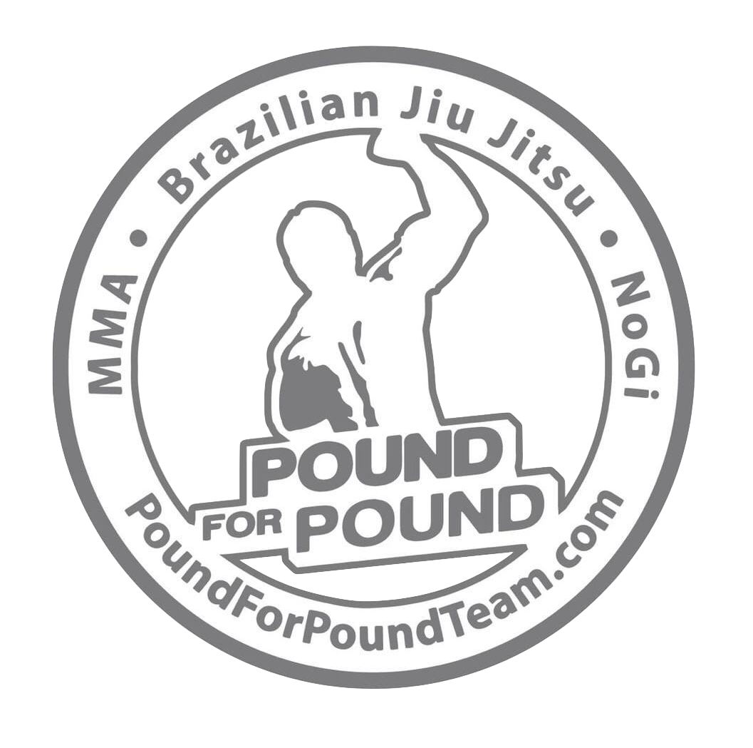 POUND FOR POUND GYM - BJJ MÜNCHEN