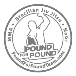 Pound for Pound Team