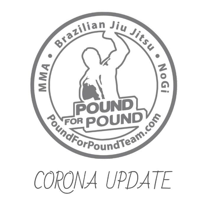 CORONA UPDATE 18.03.2020