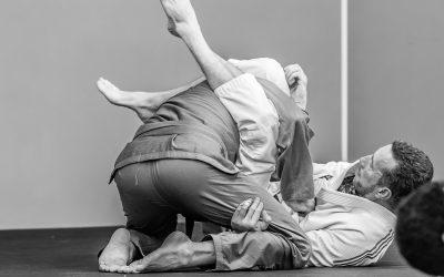Brazilian Jiu Jitsu Pound for Pound