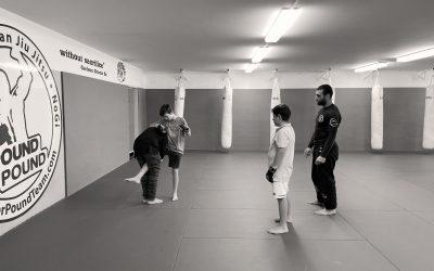 MMA TEENS